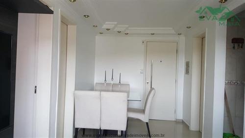 Imagem 1 de 16 de Apartamentos À Venda  Em Guarulhos/sp - Compre O Seu Apartamentos Aqui! - 1410138