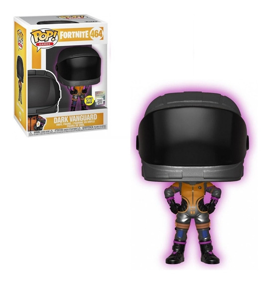Figura Funko Pop Games Fortnite - Dark Vanguard 464