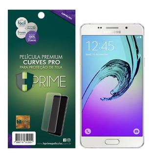 Película Hprime Curves Pro | 100% Tela | Galaxy J7 Prime / 2