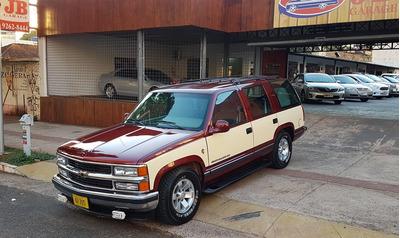 Grand Blazer Gm 4.1 1998 1999 Raridade