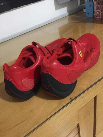 Tênis Ferrari