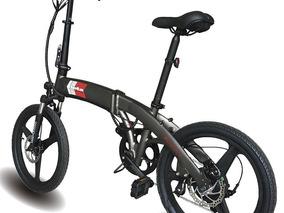 Bicicleta Electrica Beta Smart Consultar Contado 12 De $5376