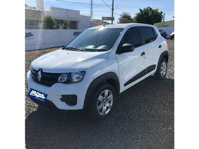 Renault Kwid 1.0 Flex Zen