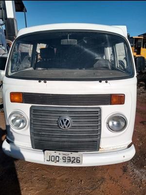 Volkswagen Kombi 2006 1.4 Lotação Total Flex 3p
