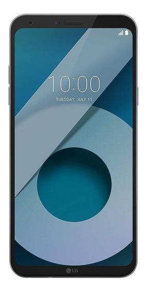 LG Q6 32 GB Ice platinum 3 GB RAM