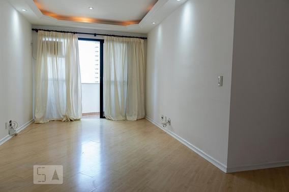 Apartamento Para Aluguel - Barra Da Tijuca - Marapendi, 2 Quartos, 72 - 893106395