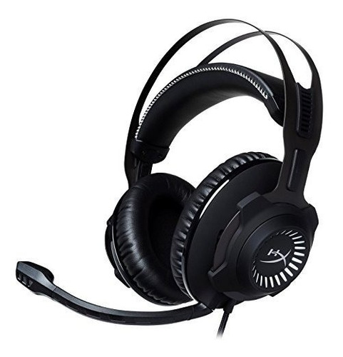 Hyperx Hx-hscr-gm Cloud Revolver Gaming Headset Para Pc Y Ps