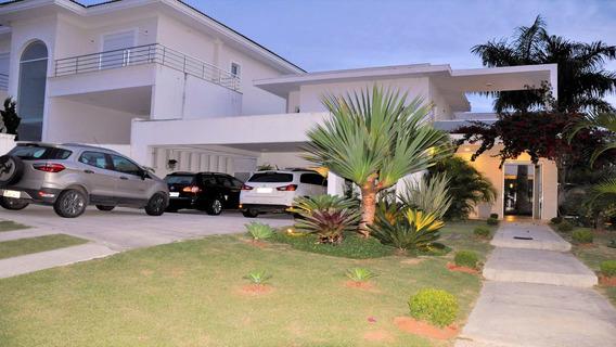 Ref.: 5356 - Casa Condomínio Fechado Em Jandira, No Bairro Reserva Santa Maria - 3 Dormitórios