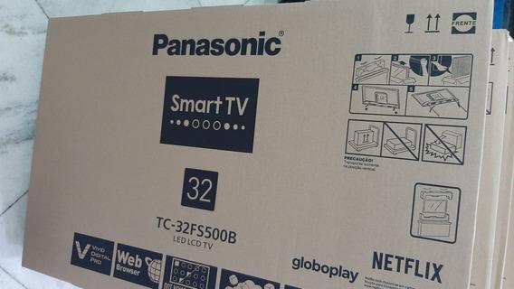 Smartv Panasonic 32 Polegadas