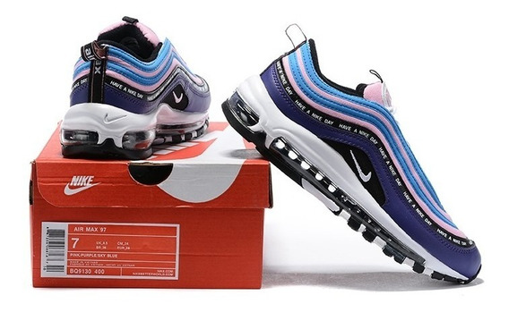 Air Max 97 Have A Nike Day Morado