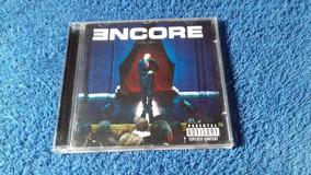Eminem Cd - Encore