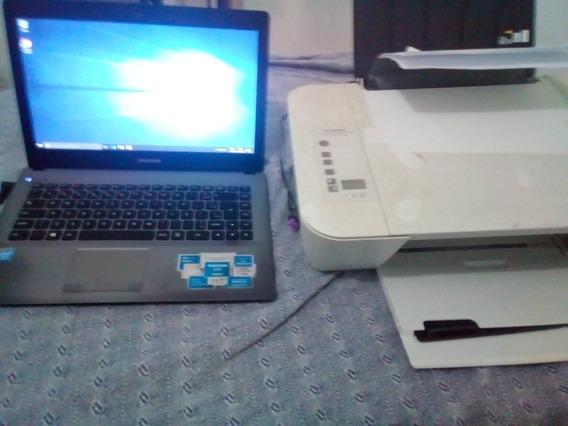 Impressora Hp Deskjet Com Wi Fi