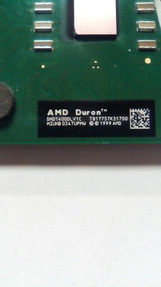 Processador Amd Duron 1.4ghz