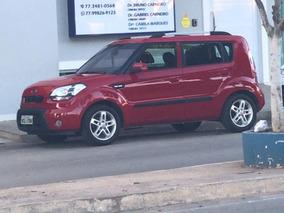 Kia Motors Soul 1.6/ 1.6 16v Flex Mec. 2010 Gasolina