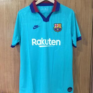 Camisa Barcelona Third 2019/2020 - Pronta Entrega!