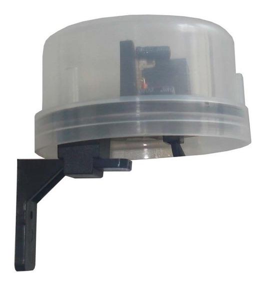 Relé Fotoelétrico Qualitronix Qr51 Kit C/ 03pçs