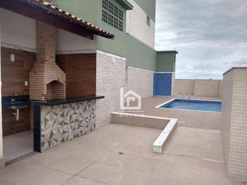 Imagem 1 de 22 de Lindo 2 Quartos Em Santos Dumond - Vila Velha - Ap0577