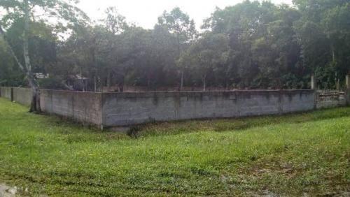 Chácara Murada No Jardim Suarão,itanhaém, Ref. C01002 L C