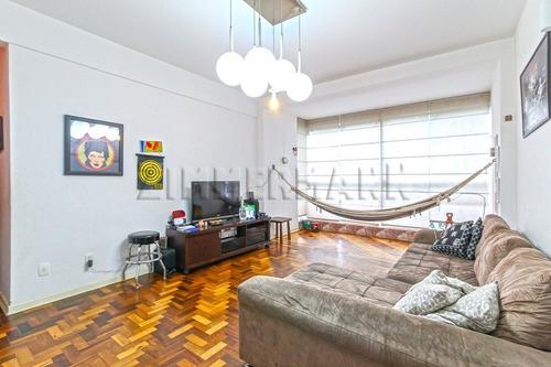 Apartamento - Pacaembu - Ref: 103989 - V-103989