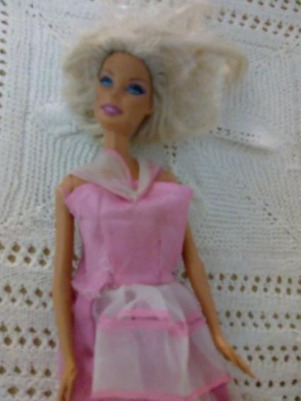 Boneca Barbie Antiga