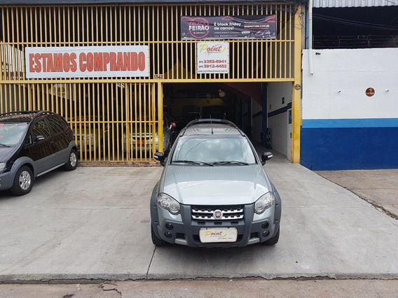 Fiat Palio Weekend Adventure Locker 1.8 Flex 2010/2011