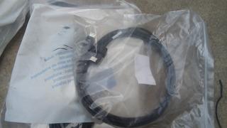 Lote 25 Cables Usb Ibm Fru 45u0038 Para Monitor Ibm