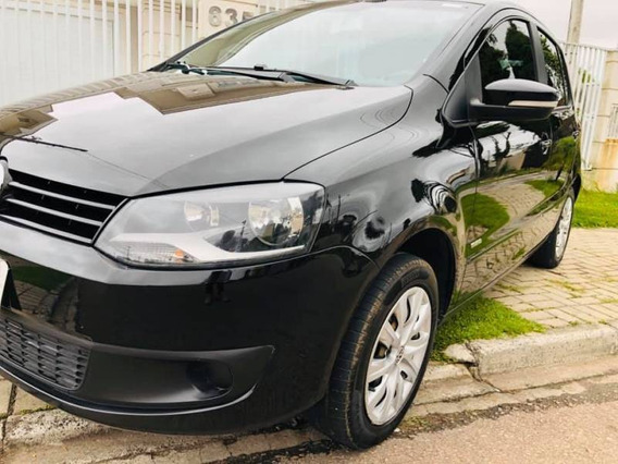 Vw Fox 1.0 Gll Ano 2013 Completo Impecavel