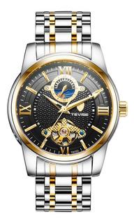 Reloj Tevise Original Para Caballero
