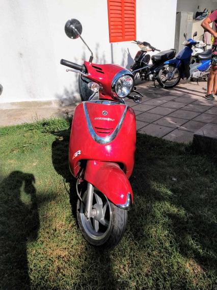 Guerrero Gsl 150 Andiamo