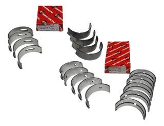Jgo Metales Biela Y Bancada Renault 18-21-fuego 2.0