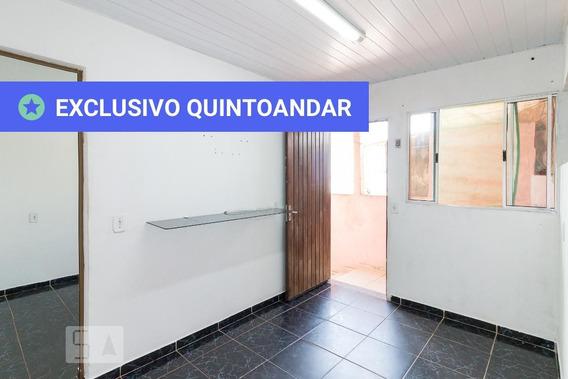 Casa Com 1 Dormitório - Id: 892977503 - 277503