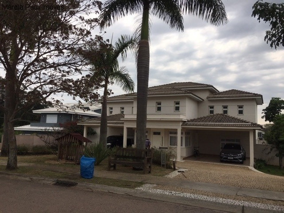 Linda Casa No Condomínio Reserva Da Serra - Medeiros - Jundiaí. - Ca02819 - 34440891