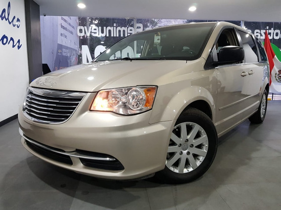 Chrysler Town And Country Li Touring