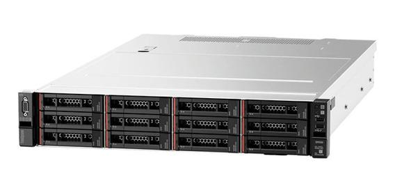 Server Lenovo Sr590 Silver4214 12c