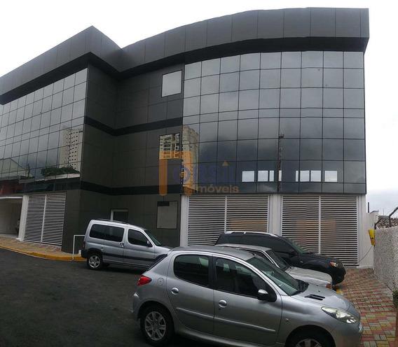 Prédio, Vila Vitória, Mogi Das Cruzes, Cod: 1601 - A1601