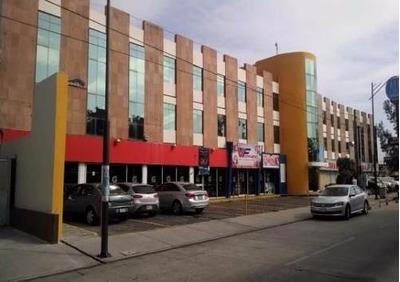 Diaz Miron Edificio En Renta 1050mt2