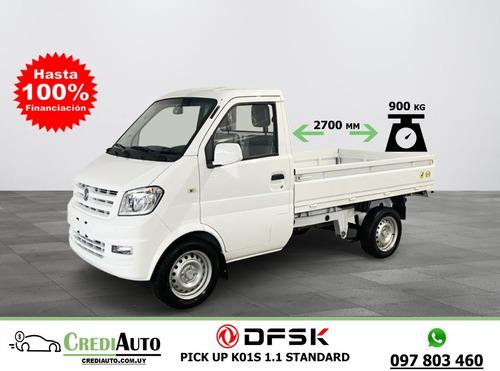 Camioneta Dfsk Pick Up 1.1 Standard Venta Autos Permutas