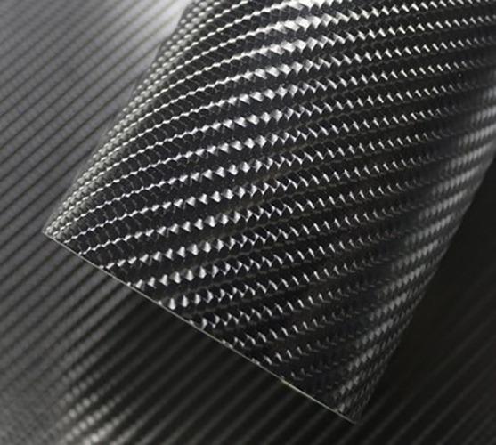 Adesivo Envelopamento Automotivo Carbono Cores 4d 1.20mx50cm