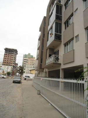Edificio Com 14 Apartamento Na Meia Praia - 248
