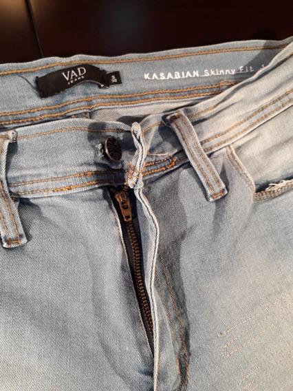 Jeans De Hombre Vete Al Diablo