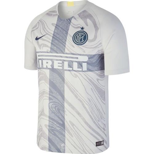 f1f16e5469 Camisa Inter De Milão Cinza 2018/19 Camiseta Promoção! - R$ 119,90 em  Mercado Livre