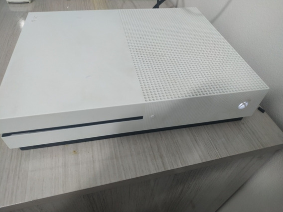 Xbox One S Usado Motivo Da Venda Quero Comprar Um Ps4