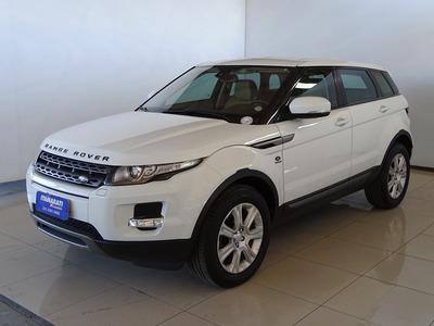Land Rover Evoque Pure 2.0 16v Aut. (0801)