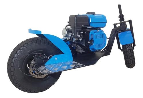 Patinete Monster Walk Machine 210 Cilindradas
