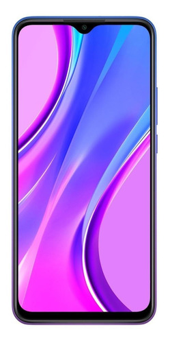 Xiaomi Redmi 9 (Global) Dual SIM 64 GB sunset purple 4 GB RAM