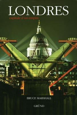 Londres, Capitale D