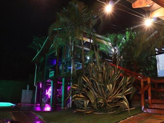 Casa À Venda Dentro De Condomínio/ Clube Em Juquitiba-sp. - 133 - 68299909