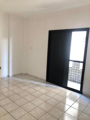 Imagem 1 de 6 de Excelente Apartamento 1 Dormitório Novo Para Locação Em Prai - 20533