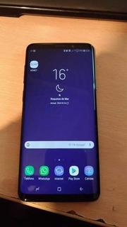 Samsung Galaxy S9 Plus 64 Gb De Almacenamiento Liberado!