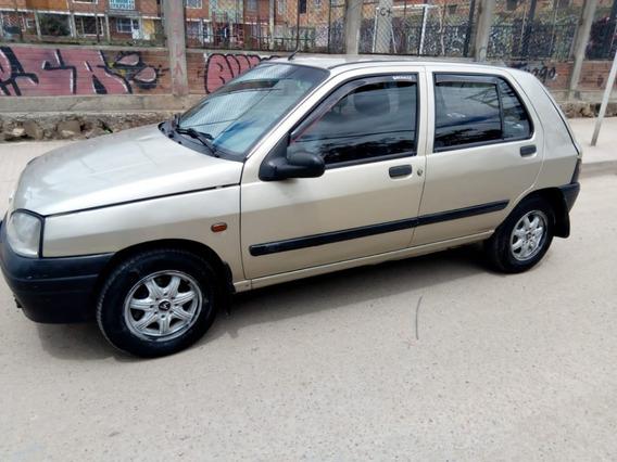 Renault Clio Rl 1999